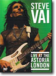 Click to Visit Steve Vai's Official Site